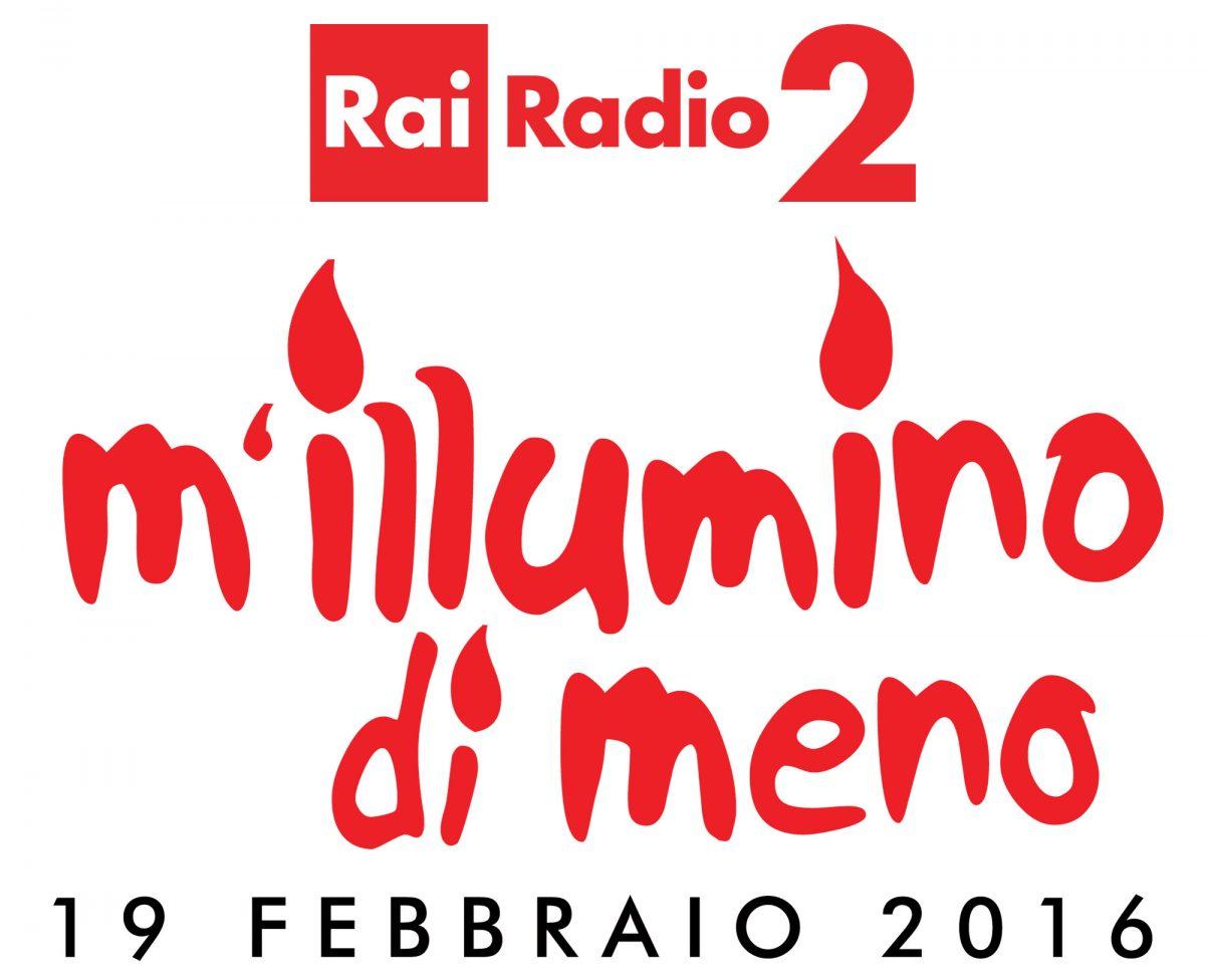 La FABI di Verona Aderisce a M'Illumino di Meno 2016
