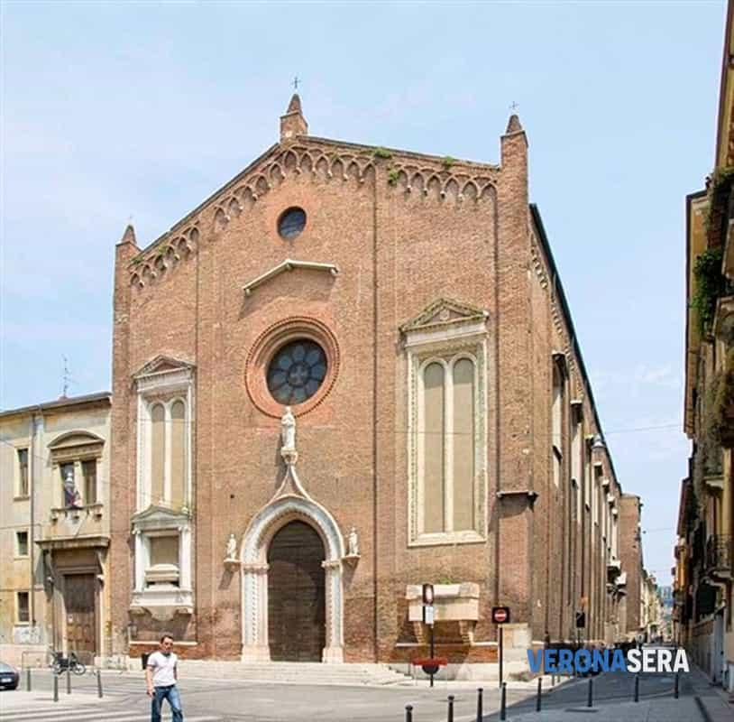 Visita alla Chiesa di Sant'Eufemia