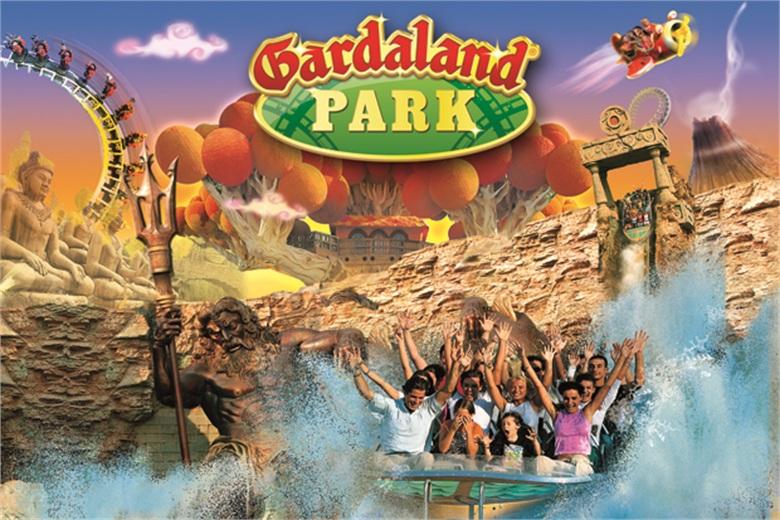 Gardaland 2017