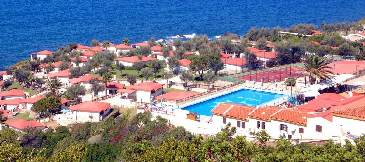 Villaggio Rasciada Club